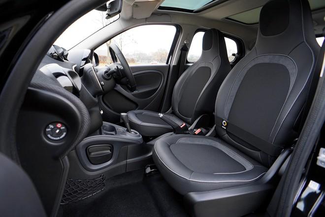 Ngửi mùi hương này trên ô tô chỉ 20 phút mỗi ngày cũng làm tăng nguy cơ ung thư - Ảnh 2.