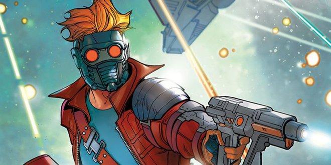 Gã Titan điên loạn không bá đạo đến thế đâu: đây là những nhân vật từng bán hành cho Thanos - Ảnh 3.