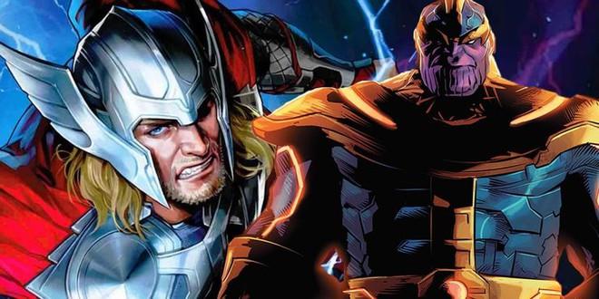 Gã Titan điên loạn không bá đạo đến thế đâu: đây là những nhân vật từng bán hành cho Thanos - Ảnh 6.