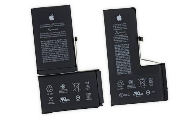 Apple hợp tác cùng chính phủ Mỹ nghiên cứu giải pháp cải thiện thời lượng pin cho các thiết bị điện tử - Ảnh 1.