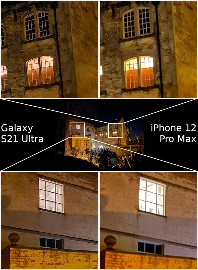 Đầu tư mạnh mẽ về camera, Galaxy S21 Ultra đã làm tốt hơn iPhone 12 Pro Max chưa? - Ảnh 33.