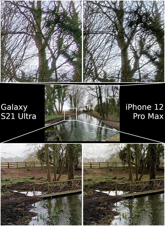 Đầu tư mạnh mẽ về camera, Galaxy S21 Ultra đã làm tốt hơn iPhone 12 Pro Max chưa? - Ảnh 60.