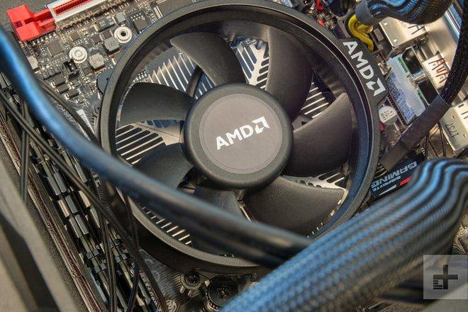 Xuất hiện báo cáo cho thấy vi xử lý Ryzen 5000 của AMD có tỷ lệ hỏng hóc rất cao - Ảnh 1.