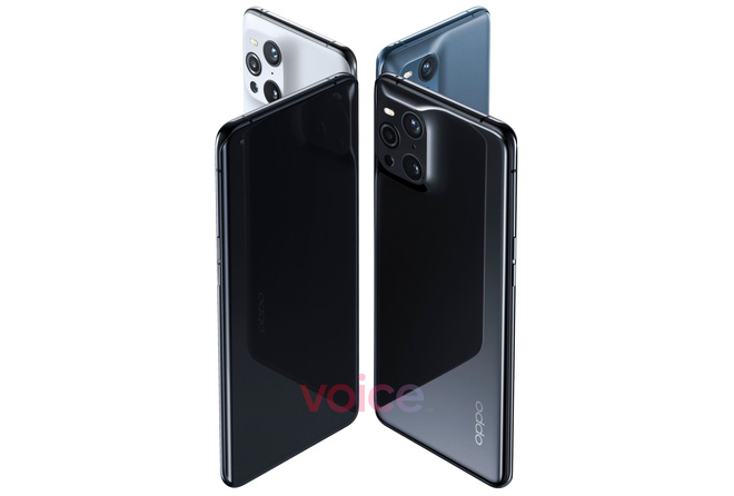 OPPO Find X3 rò rỉ: Chip Snapdragon 870/888, camera giống iPhone 12 Pro, ra mắt trong tháng 3? - Ảnh 2.