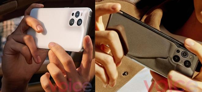OPPO Find X3 rò rỉ: Chip Snapdragon 870/888, camera giống iPhone 12 Pro, ra mắt trong tháng 3? - Ảnh 5.