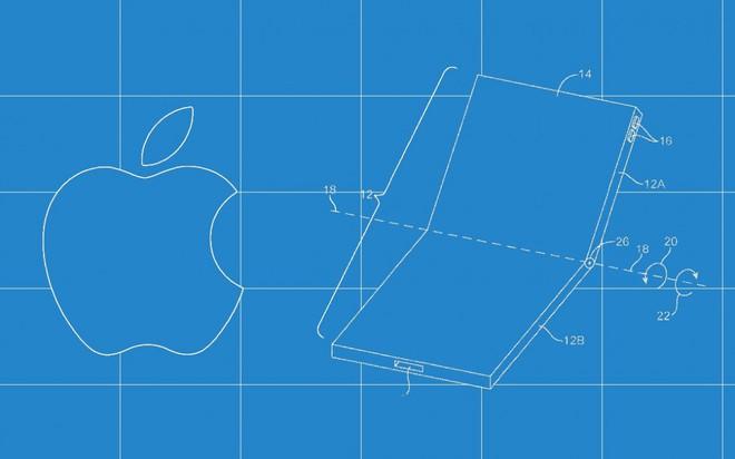iPhone màn hình gập sẽ sử dụng tấm nền OLED do LG cung cấp, ra mắt trong năm 2023 - Ảnh 1.
