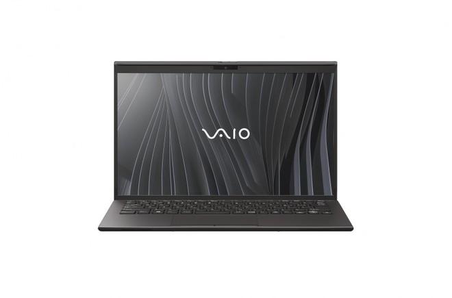 VAIO Z 2021 ra mắt: Laptop nhẹ nhất thế giới với chip dòng H, vỏ sợi carbon, màn hình 4K, hỗ trợ 5G, giá sốc - Ảnh 5.