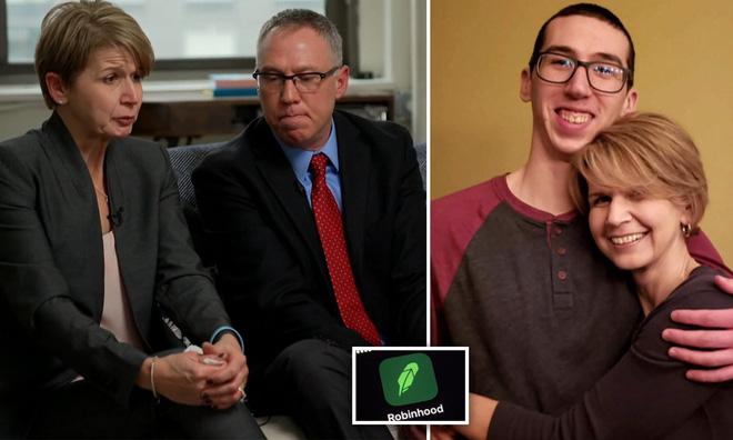 CEO Robinhood xin lỗi gia đình của thanh niên 20 tuổi đã chết vì tự tử sau khi nhận thông báo mất 730.000 USD thông qua giao dịch trên ứng dụng - Ảnh 2.