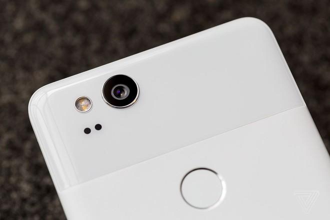 Điện thoại Pixel cũ đang gặp vấn đề nghiêm trọng về camera - Ảnh 1.
