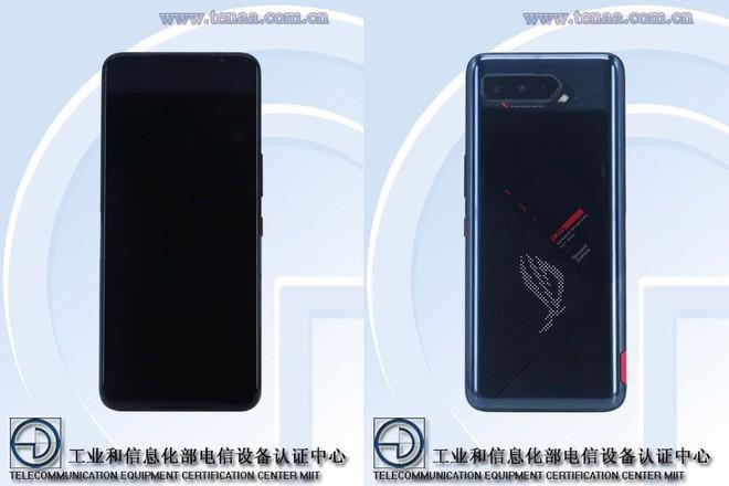 ASUS nhảy cóc, sẽ ra mắt ROG Phone 5 vào ngày 10/3 thay vì ROG Phone 4 - Ảnh 2.