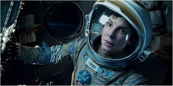 Những sai lầm về vũ trụ mà ngay cả các tác phẩm sci-fi lớn cũng mắc phải - Ảnh 3.