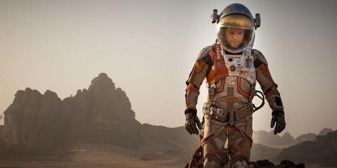 Những sai lầm về vũ trụ mà ngay cả các tác phẩm sci-fi lớn cũng mắc phải - Ảnh 6.