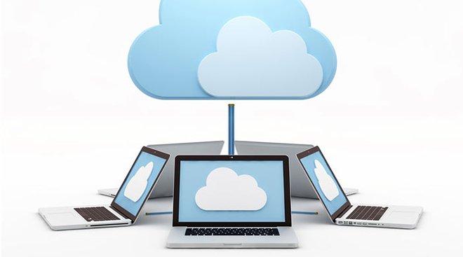 Nhiều chi tiết mới cho Windows 10 trên mây dần lộ diện - Ảnh 1.