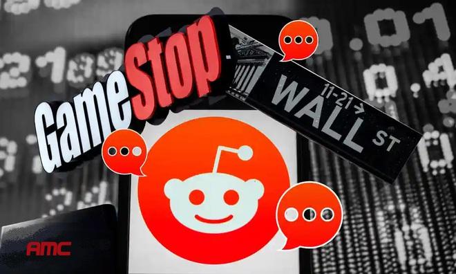Vụ chấn động liên quan đến giá cổ phiếu GameStop sẽ bước lên màn bạc với 2 bom tấn, 1 trong số đó do Netflix sản xuất - Ảnh 1.
