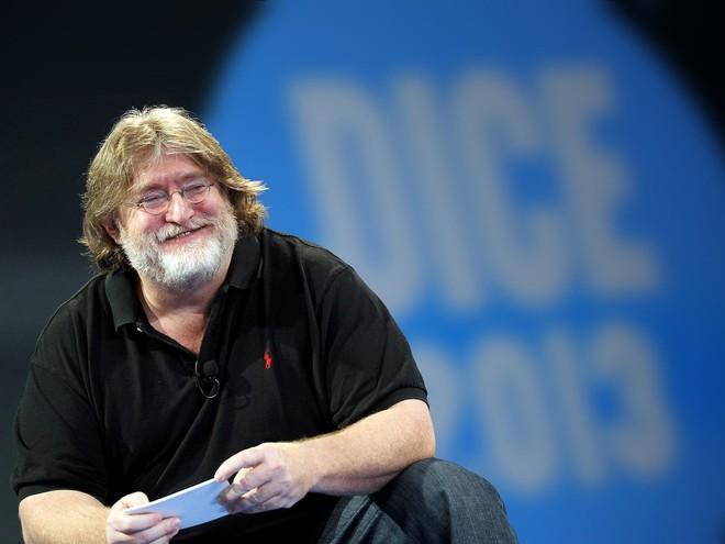 Gabe Newell: Valve đang chế tạo giao diện não bộ máy tính tạo ra game chân thực hơn cả thế giới thật - Ảnh 1.