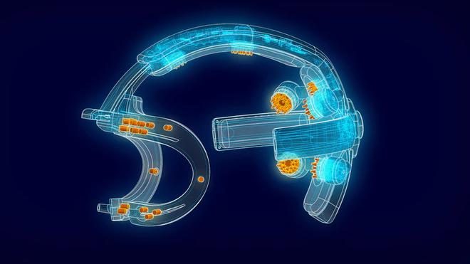 Gabe Newell: Valve đang chế tạo giao diện não bộ máy tính tạo ra game chân thực hơn cả thế giới thật - Ảnh 2.
