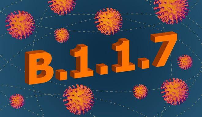 Biến thể virus SARS-CoV-2 mới ở Anh lại tiếp tục biến thể - Ảnh 3.