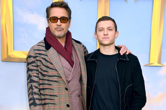 Nhọ như Tom Holland: Học thuộc lòng kịch bản để đi thử vai Spider-Man nhưng ông chú Stark lại phá đám khi đổi lời thoại lung tung hết cả - Ảnh 2.