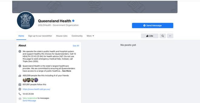 Facebook thật nguy hiểm: Trước ngày tiêm chủng COVID-19 tại Úc, báo chí chính thống thì bị chặn, tin giả chống vắc-xin thì còn đó - Ảnh 2.