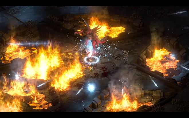 Trailer đầu tiên của Diablo II: Resurrected: đồ họa 4K đẹp lung linh, sẽ có những đoạn cắt cảnh hoàn toàn mới, lối chơi và nhân vật giữ nguyên - Ảnh 8.