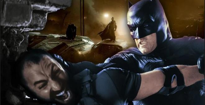"""Batman được trang bị kỹ đến """"tận răng"""" để nâng tầm sức mạnh trong Justice League Snyder Cut - Ảnh 1."""
