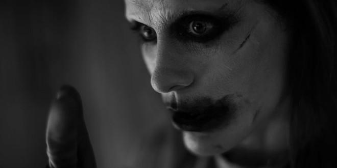 Soi Joker của Justice League: Đổi giọng, che hình xăm để lột xác từ trong ra ngoài - Ảnh 2.