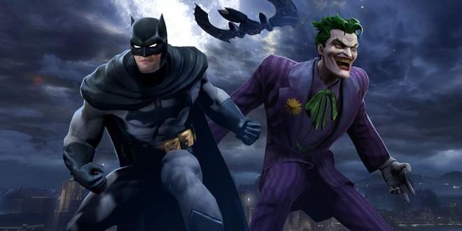 Soi Joker của Justice League: Đổi giọng, che hình xăm để lột xác từ trong ra ngoài - Ảnh 4.