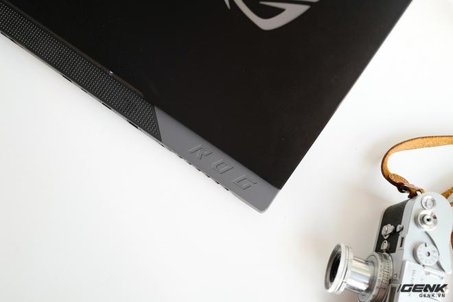 Trải nghiệm laptop chạy card đồ họa đỉnh của chóp RTX 3080: Cái gì cũng phê, trừ giá hơi hết hồn! - Ảnh 4.