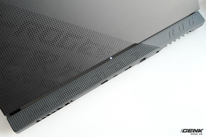 Trải nghiệm laptop chạy card đồ họa đỉnh của chóp RTX 3080: Cái gì cũng phê, trừ giá hơi hết hồn! - Ảnh 3.