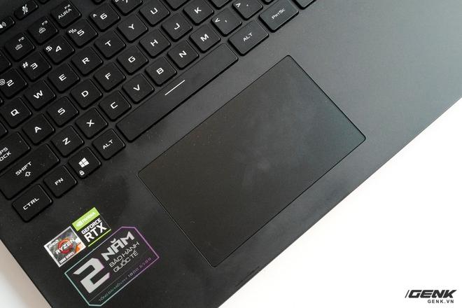 Trải nghiệm laptop chạy card đồ họa đỉnh của chóp RTX 3080: Cái gì cũng phê, trừ giá hơi hết hồn! - Ảnh 8.