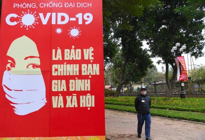 Báo nước ngoài đánh giá Việt Nam đứng Á quân thế giới trong bảng xếp hạng ứng phó với COVID-19: Thành công đáng nể cần được ghi nhận - Ảnh 4.