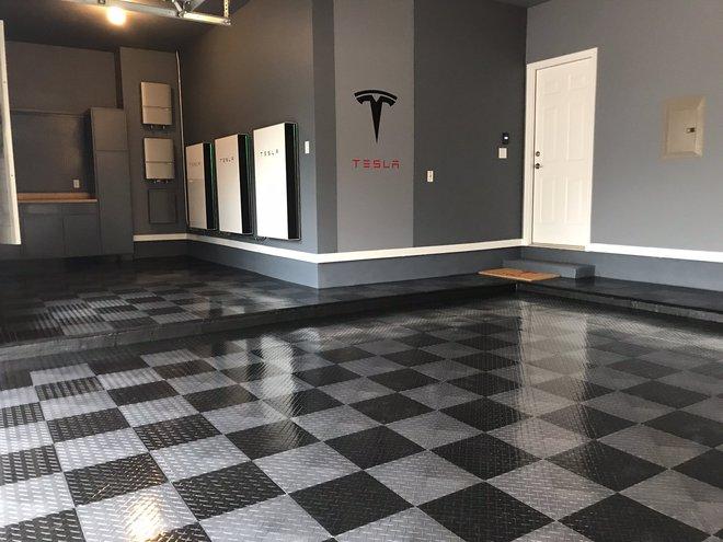 Hệ thống pin Powerwall của Tesla là cứu tinh của người dân Texas giữa thời tiết giá lạnh - Ảnh 2.