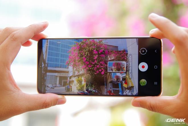 Đánh giá Galaxy S21 series: 3 chàng trai tốt của làng smartphone - Ảnh 10.