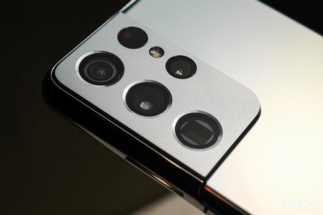 Đánh giá Galaxy S21 series: 3 chàng trai tốt của làng smartphone - Ảnh 3.