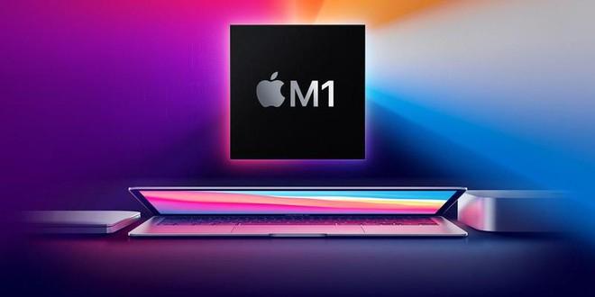 Hơn 30.000 máy Mac bị nhiễm mã độc mới: M1 cũng là nạn nhân - Ảnh 2.