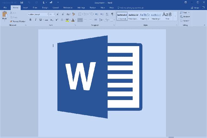 Microsoft Word sẽ có thể tiên đoán trước bạn định viết gì, trước cả khi bạn gõ bàn phím - Ảnh 1.