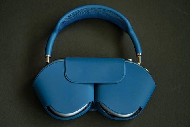 Tai nghe Airpods Max đã giúp tôi loại bỏ cơn nghiện Apple như thế nào - Ảnh 1.