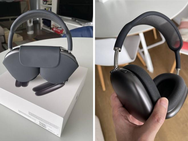 Tai nghe Airpods Max đã giúp tôi loại bỏ cơn nghiện Apple như thế nào - Ảnh 3.