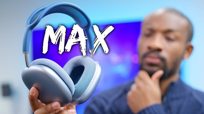Tai nghe Airpods Max đã giúp tôi loại bỏ cơn nghiện Apple như thế nào - Ảnh 4.