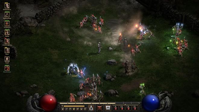 Muốn chơi mượt Diablo 2 Resurrected, game thủ cần sở hữu PC có cấu hình như thế nào? - Ảnh 1.