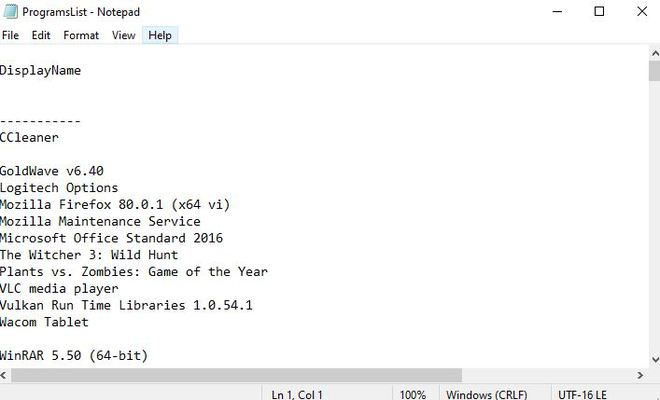 Những thủ thuật hay ho trong trình dòng lệnh của Windows (cmd): Hẹn giờ tắt máy, dọn dẹp ổ đĩa, xem được cả Star Wars hẳn hoi - Ảnh 5.