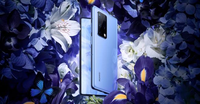 Huawei âm thầm thừa nhận thất bại, để Samsung giữ vị trí số 1 về thiết bị màn hình gập - Ảnh 1.