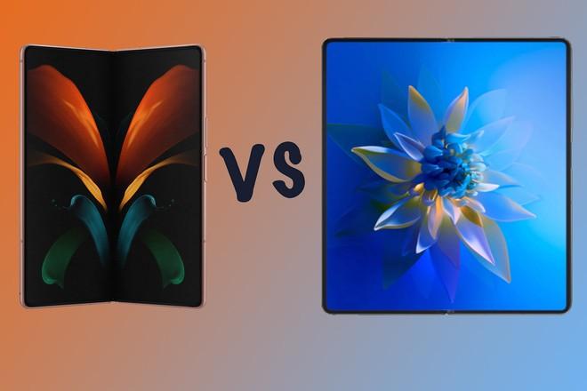 Huawei âm thầm thừa nhận thất bại, để Samsung giữ vị trí số 1 về thiết bị màn hình gập - Ảnh 3.