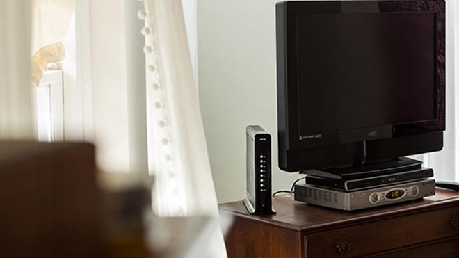 Đừng đặt router Wi-Fi ở 3 vị trí này trong nhà, nếu không tốc độ 100 Mbps cũng hóa rùa bò - Ảnh 1.
