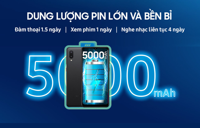 Mẫu smartphone này từ Samsung vừa bán hết veo 10.000 chiếc chỉ trong 10 tiếng - Ảnh 1.