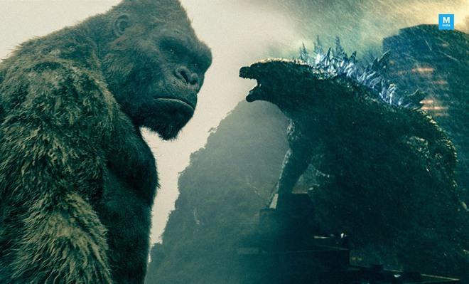 """Nhà sản xuất Godzilla vs Kong tiết lộ lý do 2 con quái vật lại bất ngờ """"choảng"""" nhau sứt đầu mẻ trán, úp mở về trùm cuối của phim - Ảnh 2."""