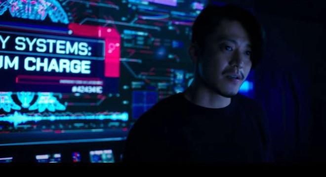 """Nhà sản xuất Godzilla vs Kong tiết lộ lý do 2 con quái vật lại bất ngờ """"choảng"""" nhau sứt đầu mẻ trán, úp mở về trùm cuối của phim - Ảnh 4."""