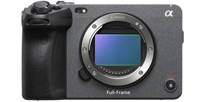 Sony công bố FX3: Máy quay chuyên nghiệp nhỏ gọn, cấu hình tương đương A7S III - Ảnh 2.