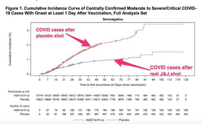 Tại sao Johnson & Johnson đặt cược tới 1 tỷ USD để làm vắc-xin COVID-19 đơn liều và nó cho hiệu quả đến đâu? - Ảnh 3.