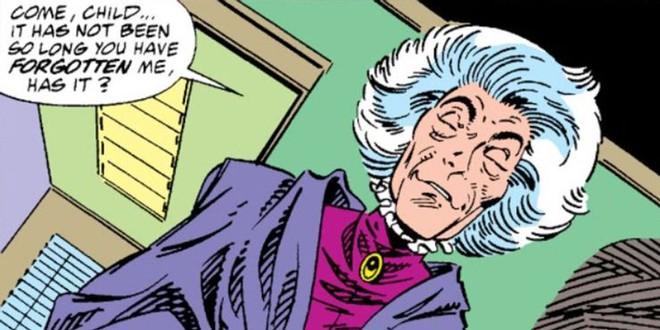 WandaVision: Cô hàng xóm thân thiện Agnes hiện nguyên hình phản diện, nhưng nhiều khả năng vẫn chưa phải trùm cuối - Ảnh 1.